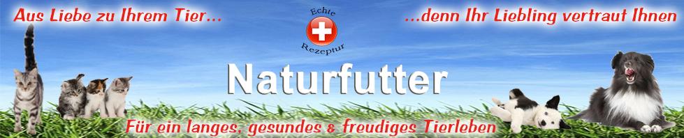 NATUR-FUTTER.CH